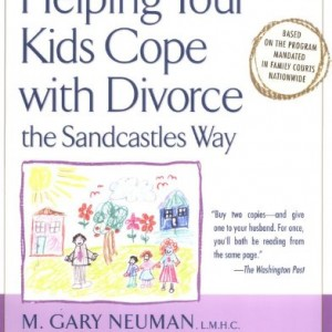 Helping Your Kids Cope with Divorce
