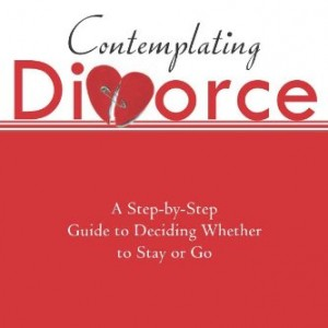 Contemplating Divorce: A Step-by-step Guide to Deciding Whether to Stay or Go