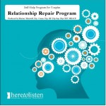 Relationship Problems and Marriage Repair Programme (Relationships)