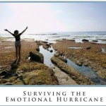 Divorce:  Surviving the Emotional Hurricane