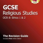 GCSE Religious Studies OCR B Ethics Revision Guide (with online edition)