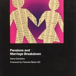 Pensions and Marriage Breakdown