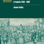 Unquiet Lives: Marriage and Marriage Breakdown in England, 1660-1800 (Cambridge Studies in Early Modern British History)